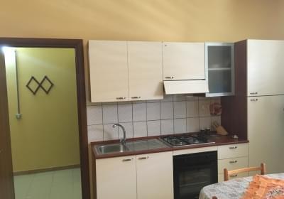 Casa Vacanze Appartamento Appartamento Realmonte Centro